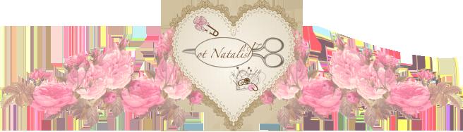 """Интернет магазин текстиля ручной работы для дома и интерьера """"ot Natalis"""""""